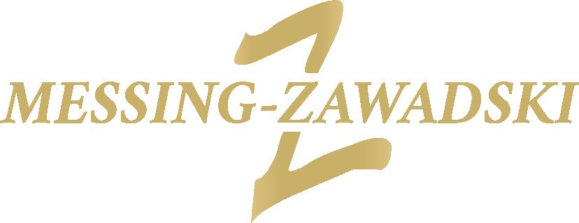 Logo von Messing-Zawadski