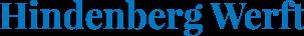 Logo - Hindenberg Werft