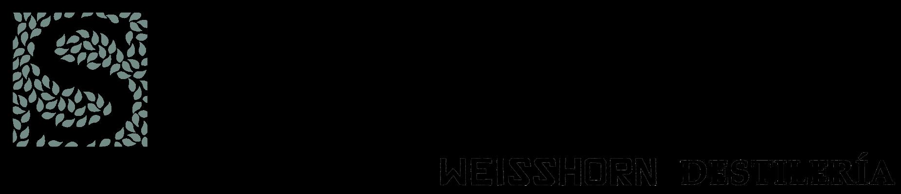 Logo - Spirituosia-Weisshorn Destileria